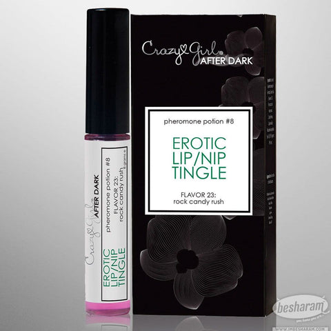 Crazy Girl Lip/Nip Tingle