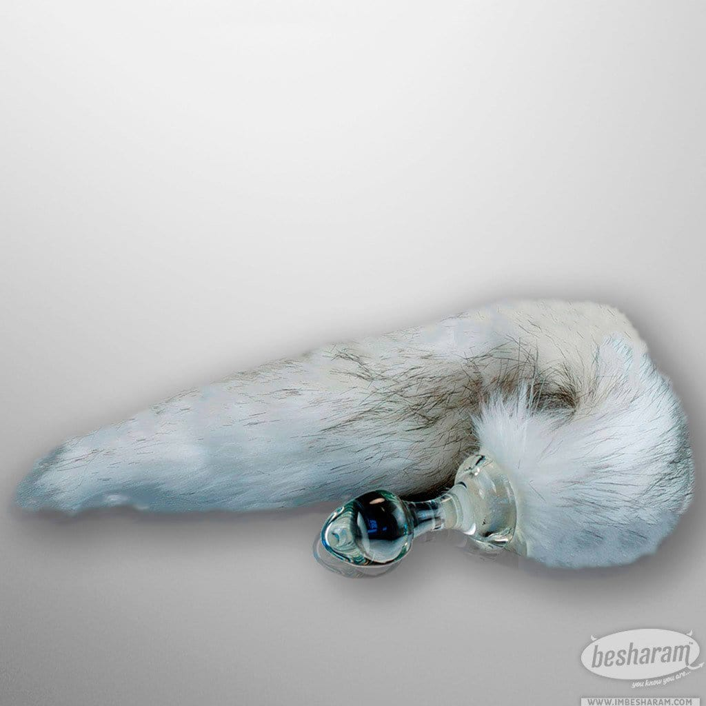 Crystal Minx Tail Plug (Limited Edition) main image 3