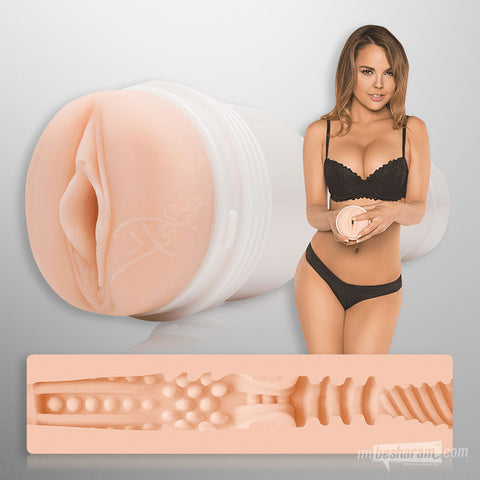 Fleshlight Girls® Dillion Harper Masturbator