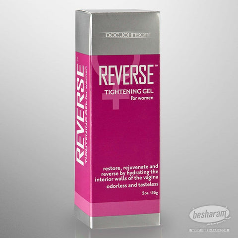 Reverse Vaginal Tightening Cream for Women