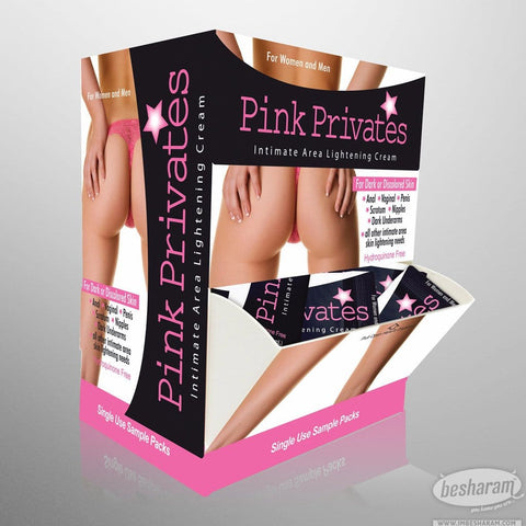 Pink Privates Intimate Whitening & Lightening Cream