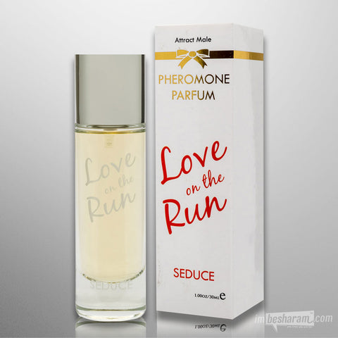 Eye of Love Pheromone Parfume For Her - Seduce 1oz