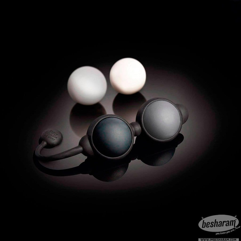 Fifty Shades of Grey Beyond Aroused Kegel Balls main image 3