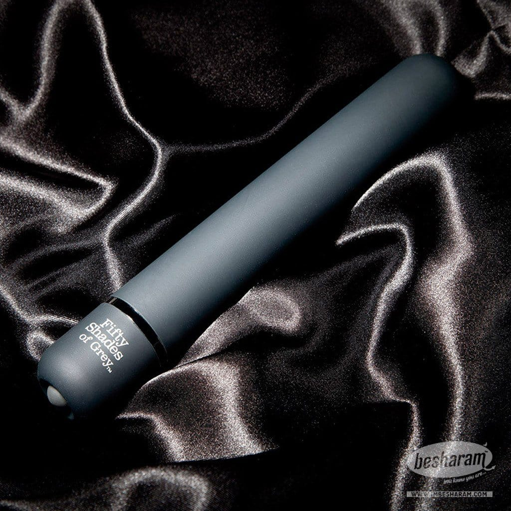 Fifty Shades Of Grey New Charlie Tango Classic Vibrator main image 3