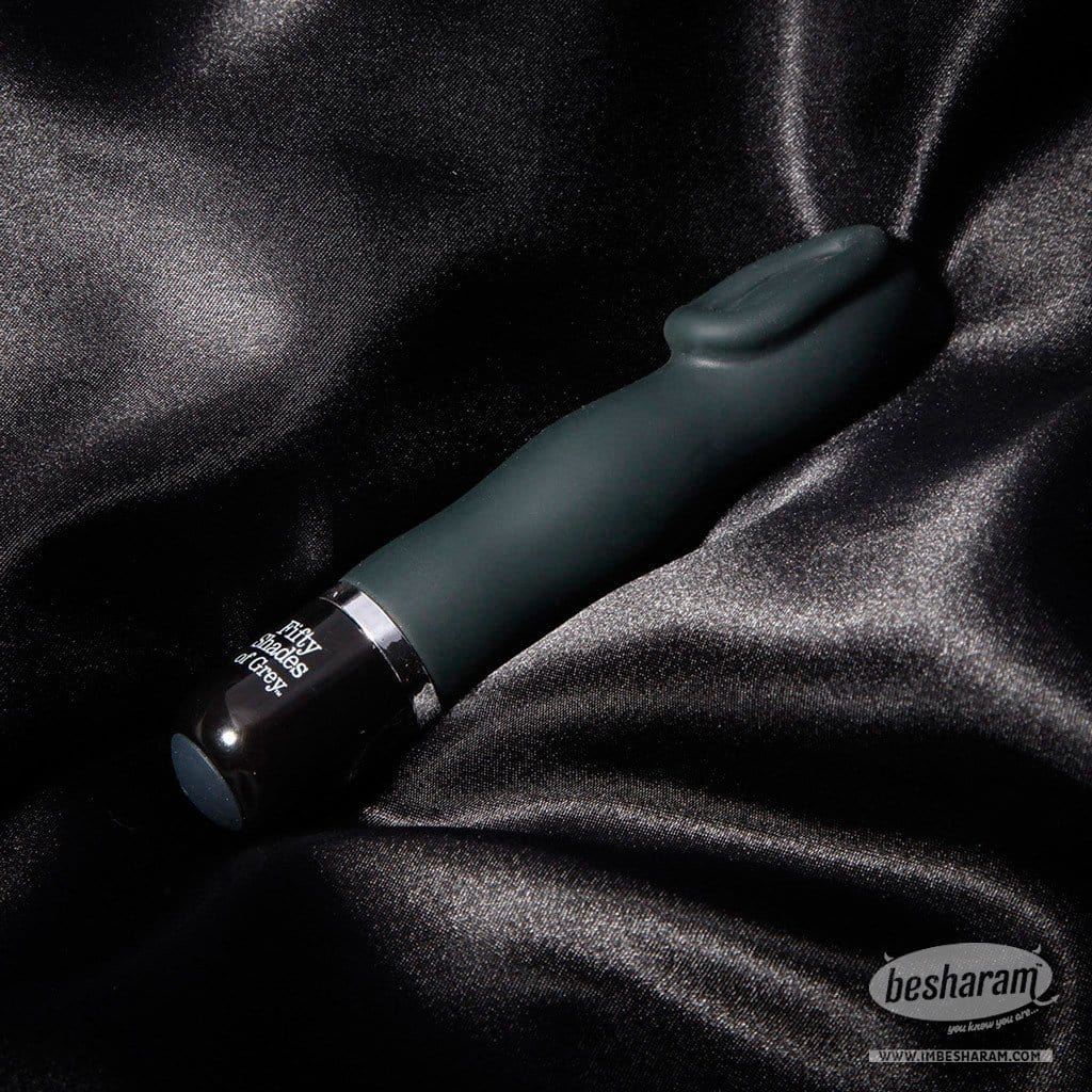 Fifty Shades Of Grey Sweet Touch Mini Clitoral Vibrator main image 3