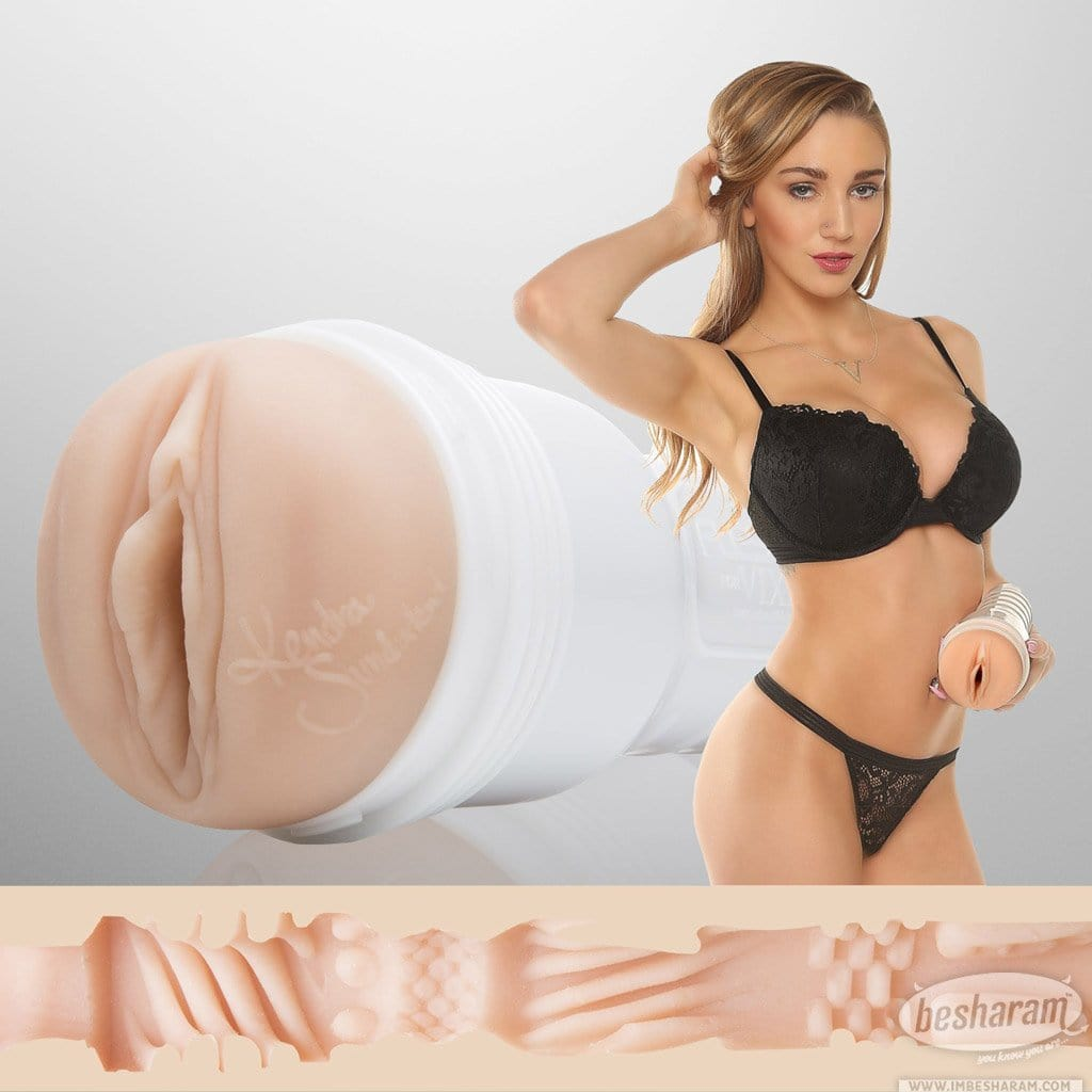 Fleshlight Girls® Kendra Sutherland Masturbator