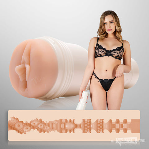 Fleshlight Girls Mia Malkova - Exclusively @ IMbesharam