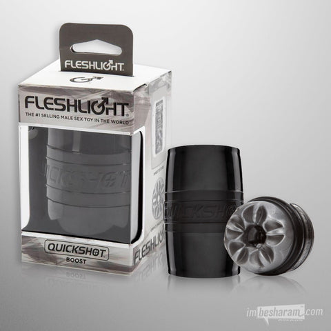 Fleshlight® QUICKSHOT Masturbator