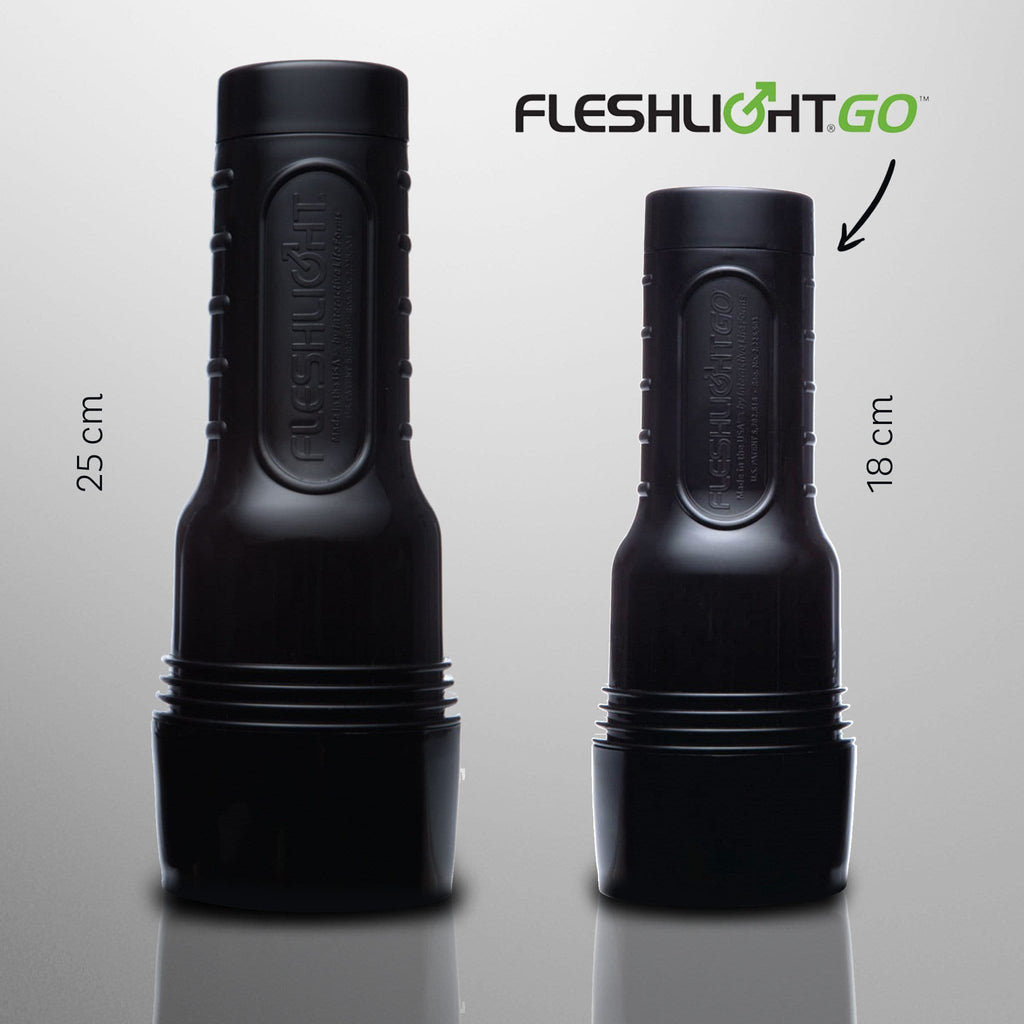 Fleshlight GO! Mini Masturbator main image 4