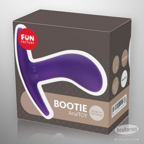 Fun Factory Bootie Toy