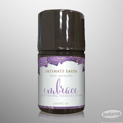 Intimate Earth Embrace Tightening Gel