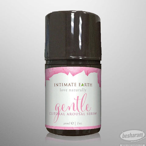 Intimate Organics Gentle Clitoral Gel