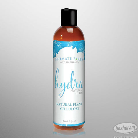 Intimate Earth Hydra Lube Gel