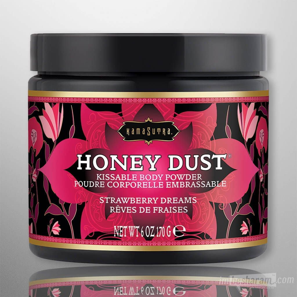 Kama Sutra Honey Dust 6oz main image 4