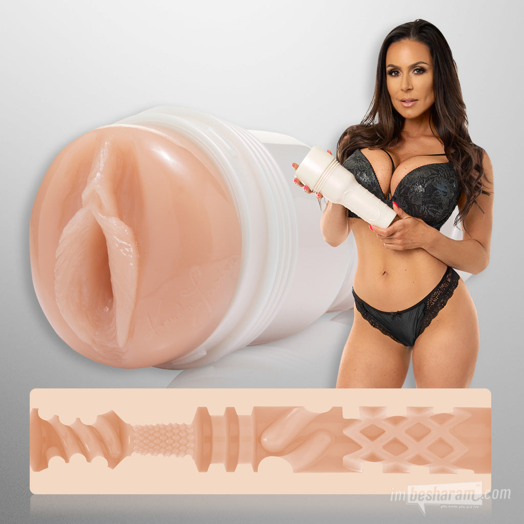 Fleshlight Girls® Kendra Lust Masturbator