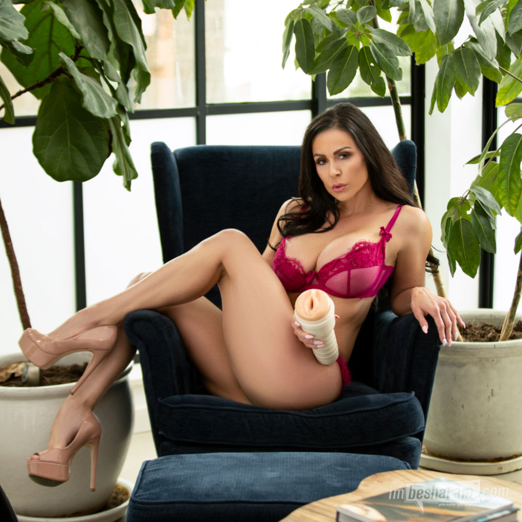 Fleshlight Girls® Kendra Lust Masturbator main image 2
