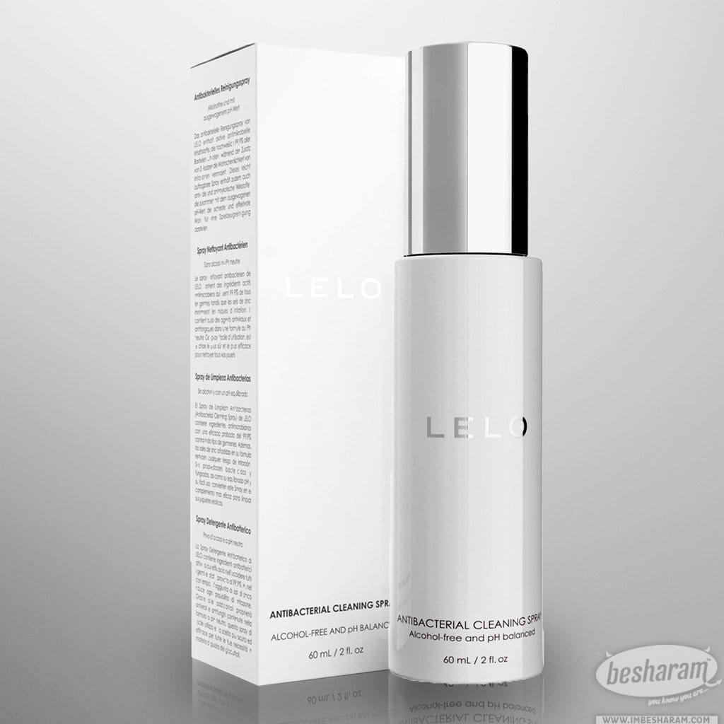 LELO Antibacterial Toy Cleaner Spray