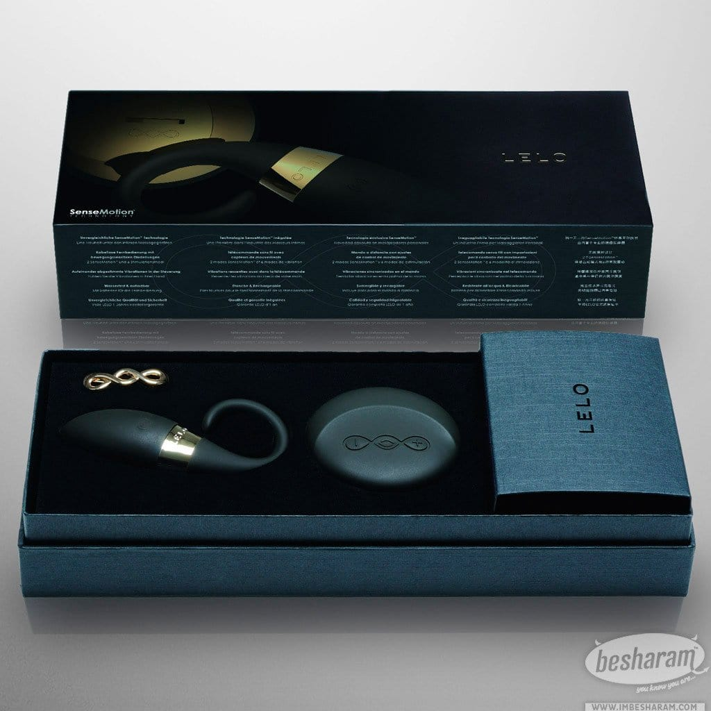 LELO Insignia ODEN2 Couples Ring