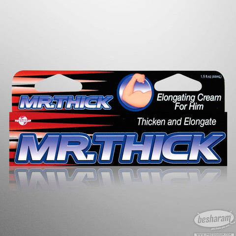 Mr. Thick Elongating Cream