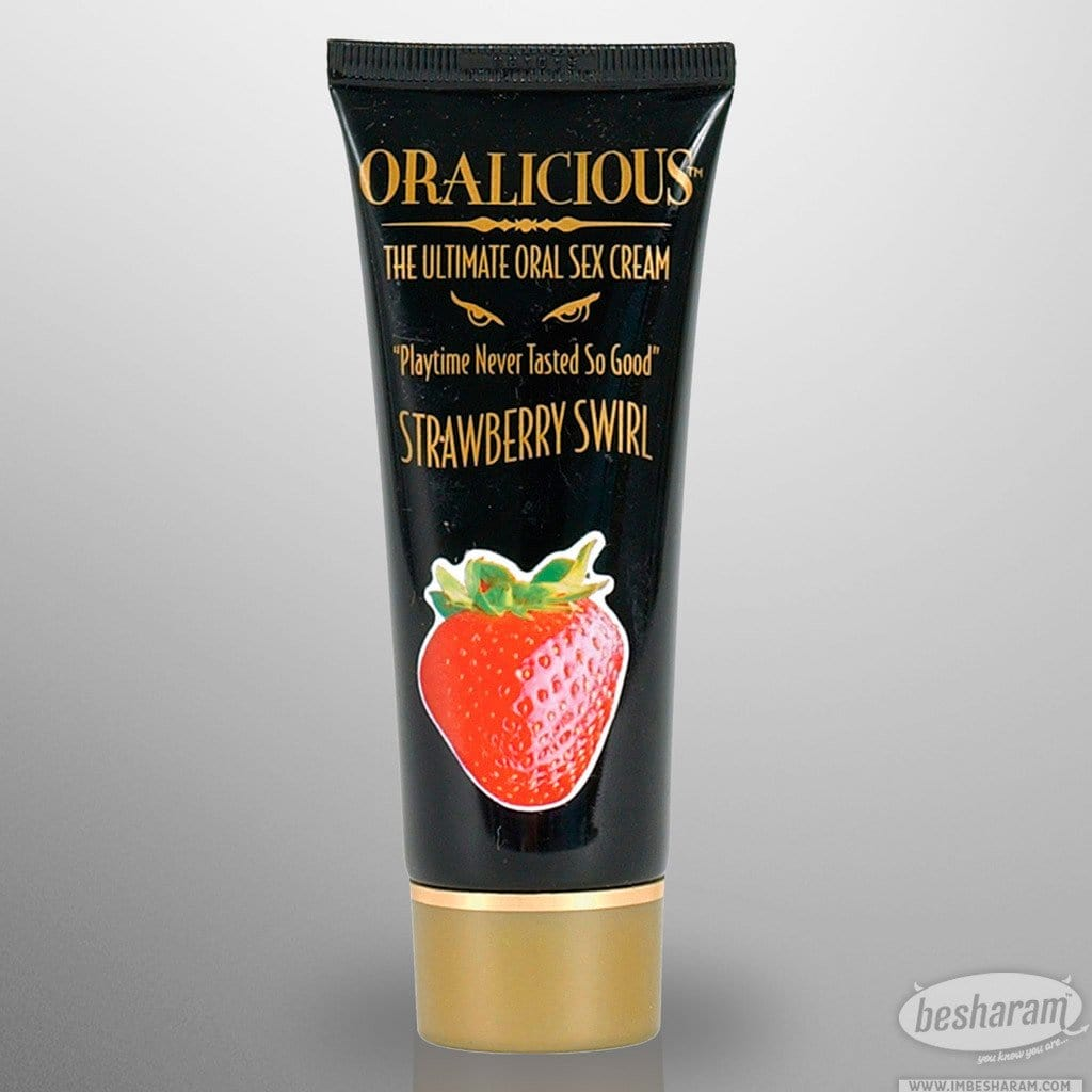 Oralicious Sex Cream main image 6