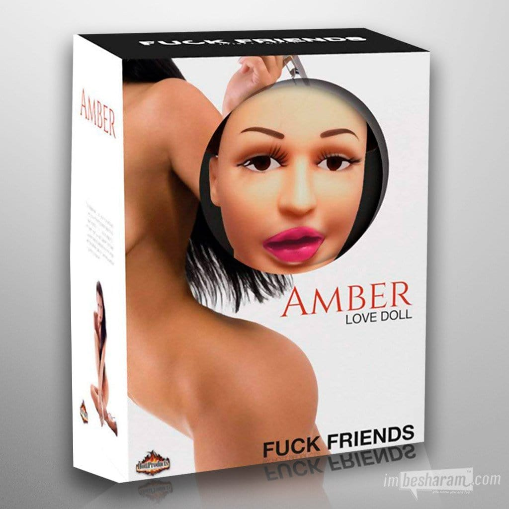 Fuck Friends Love Doll Amber