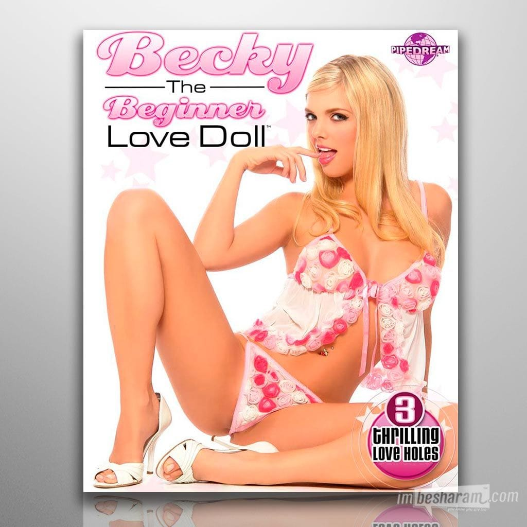 Sex Doll The Beginner Love Doll