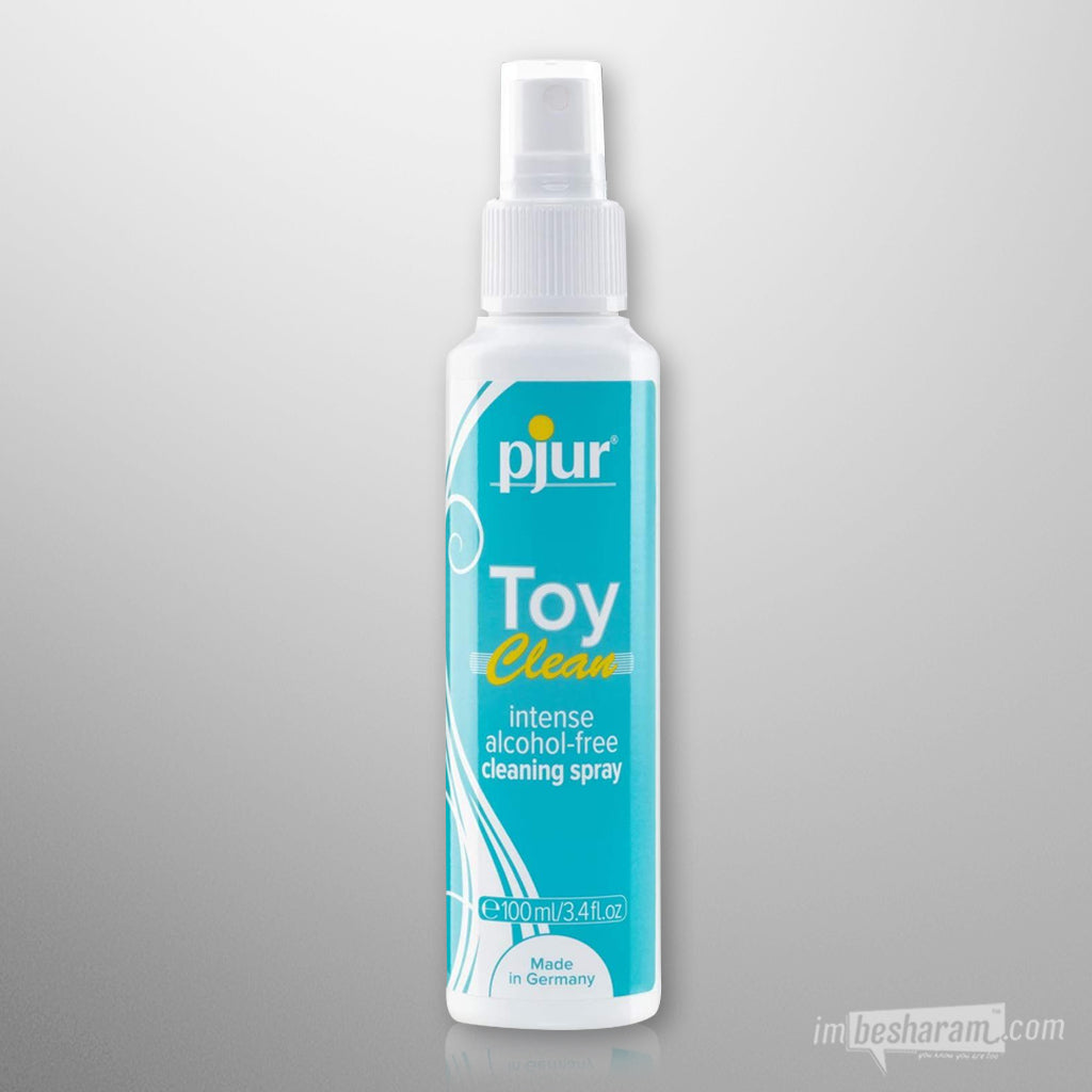 Pjur Toy Clean Cleaning Spray
