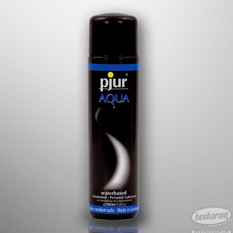Pjur Aqua Waterbased Gel