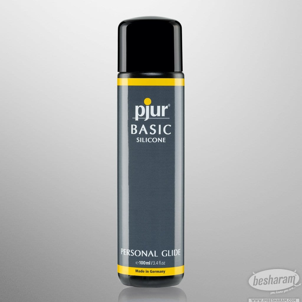 Pjur Basic Personal Lubricant main image 2