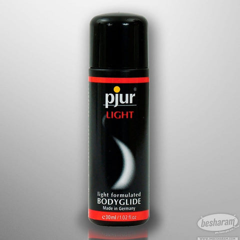 Pjur Light Body Glide Gel