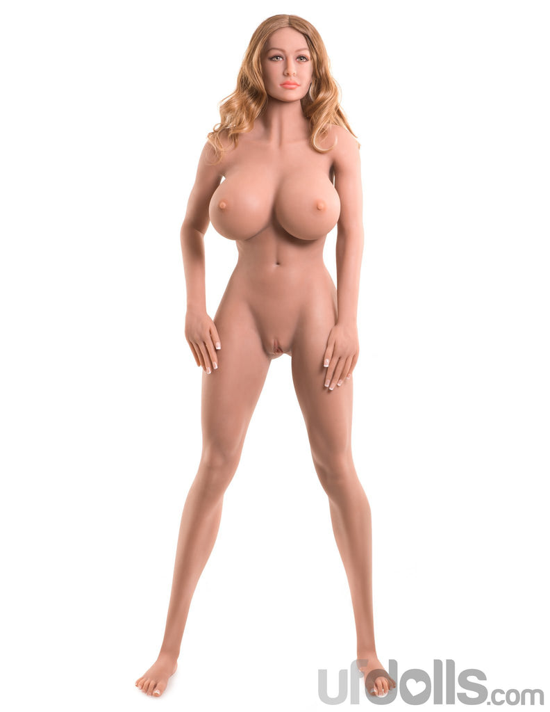 Ultimate Fantasy Real Sex Doll - Bianca main image 9