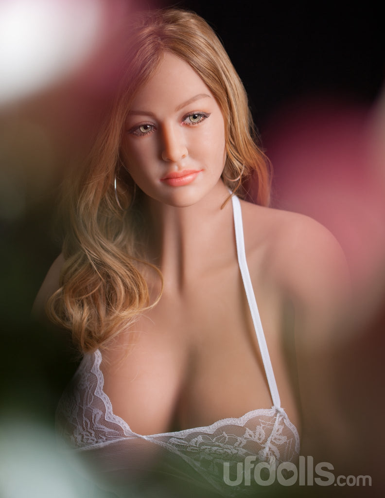 Ultimate Fantasy Real Sex Doll - Bianca main image 3