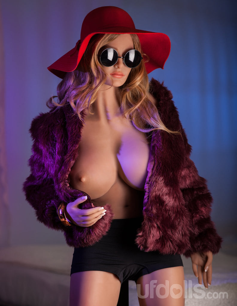 Ultimate Fantasy Real Sex Doll - Bianca main image 2