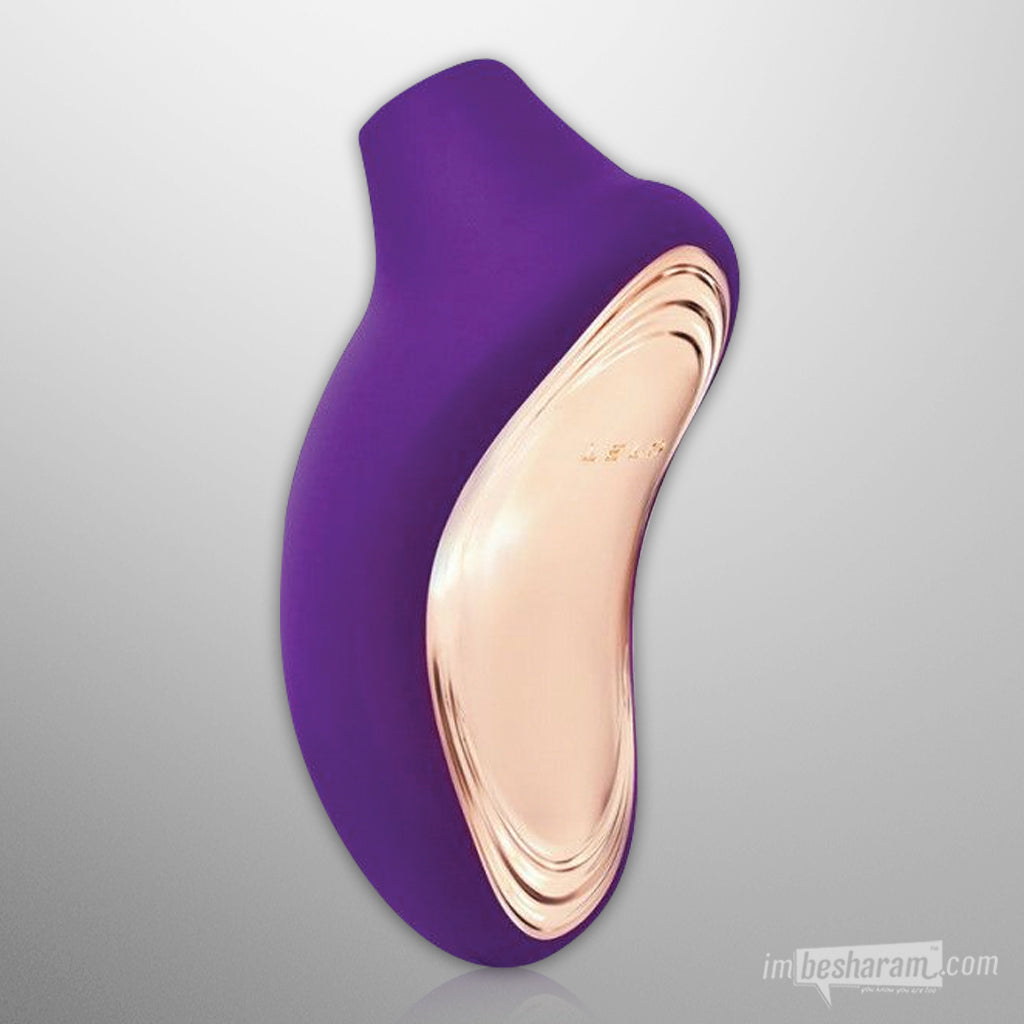 LELO Sona™ 2 Luxury Clitoral Massager main image 5