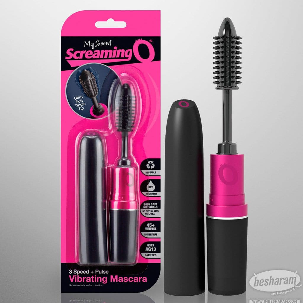 Screaming O Vibrating Mascara