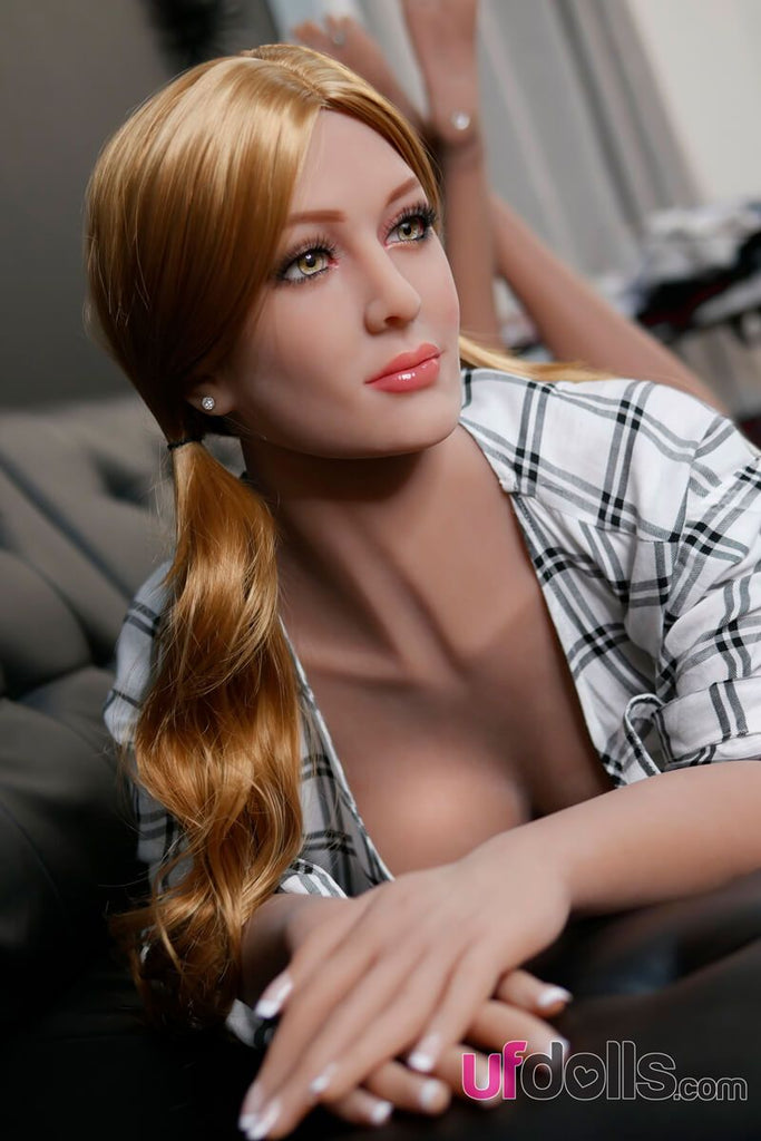 Ultimate Fantasy Real Sex Doll - Bianca main image 12