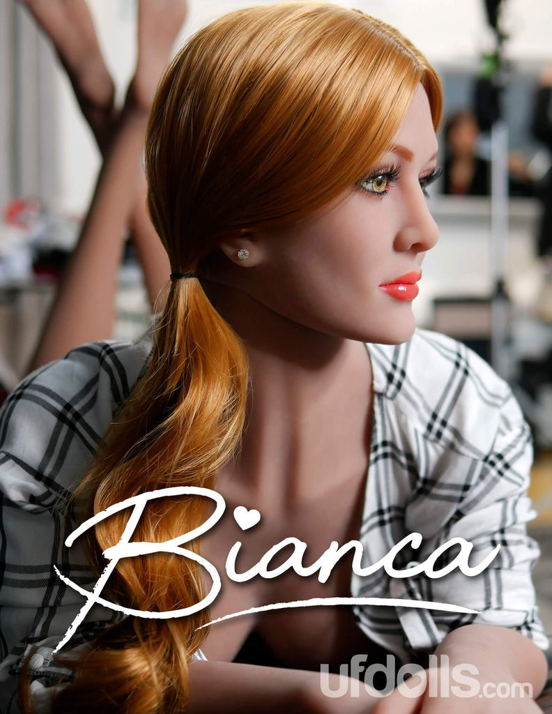 Ultimate Fantasy Real Sex Doll - Bianca