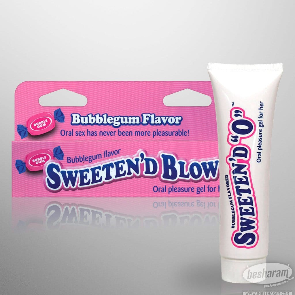 Sweetend Blow main image 1