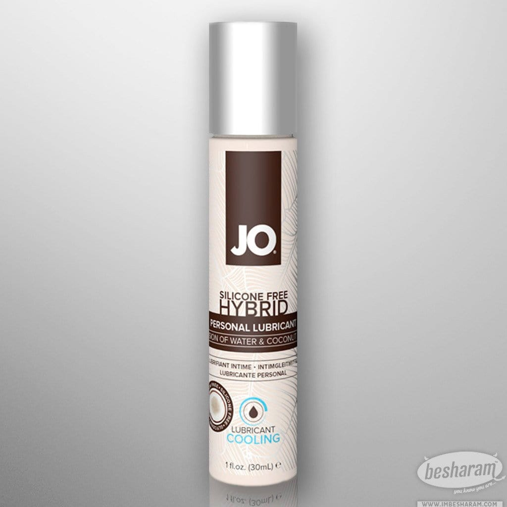 JO Silicone Free Hybrid Lubricant main image 1
