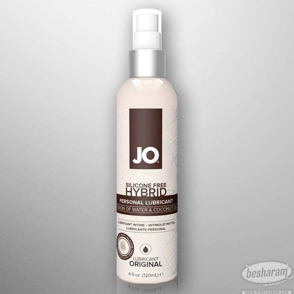 JO Silicone Free Hybrid Lubricant main image 3