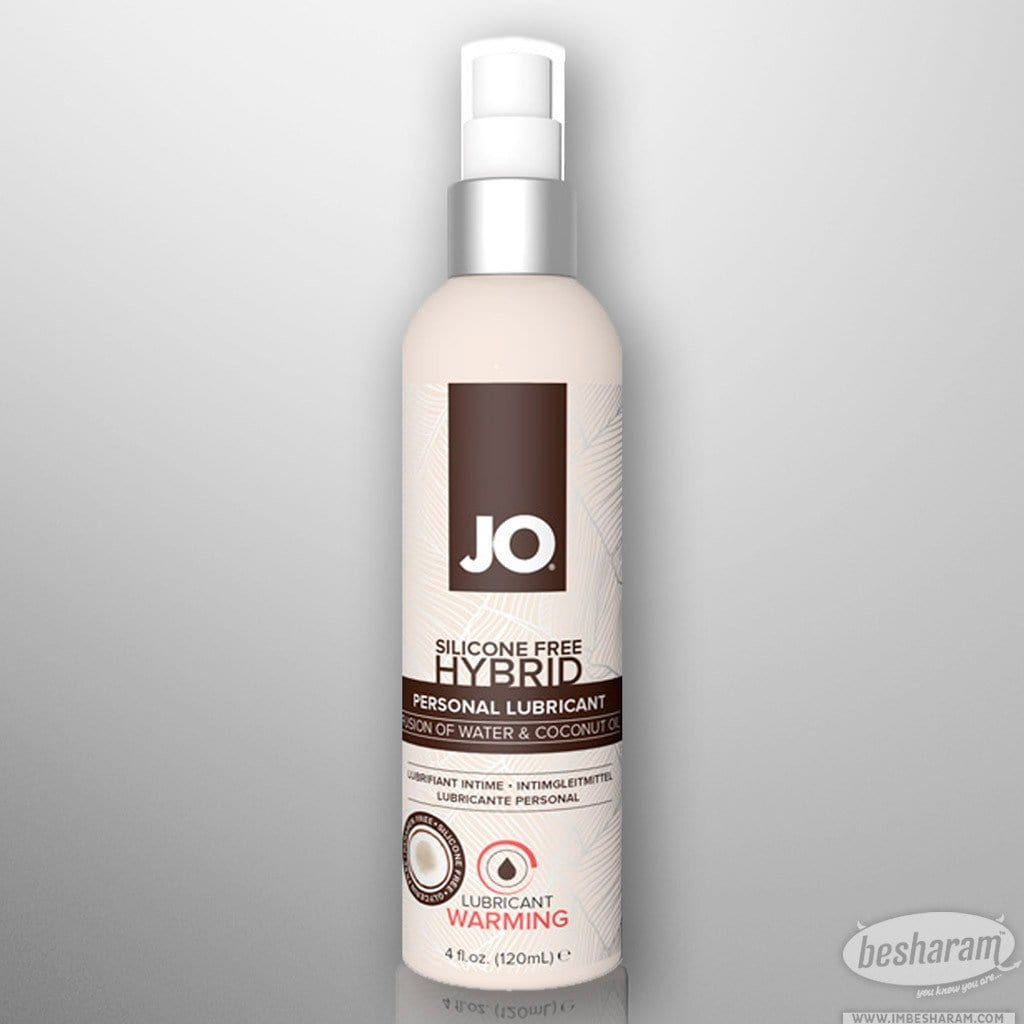 JO Silicone Free Hybrid Lubricant main image 4