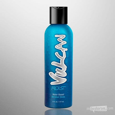 Vulcan Water Based Glide Lube 6oz