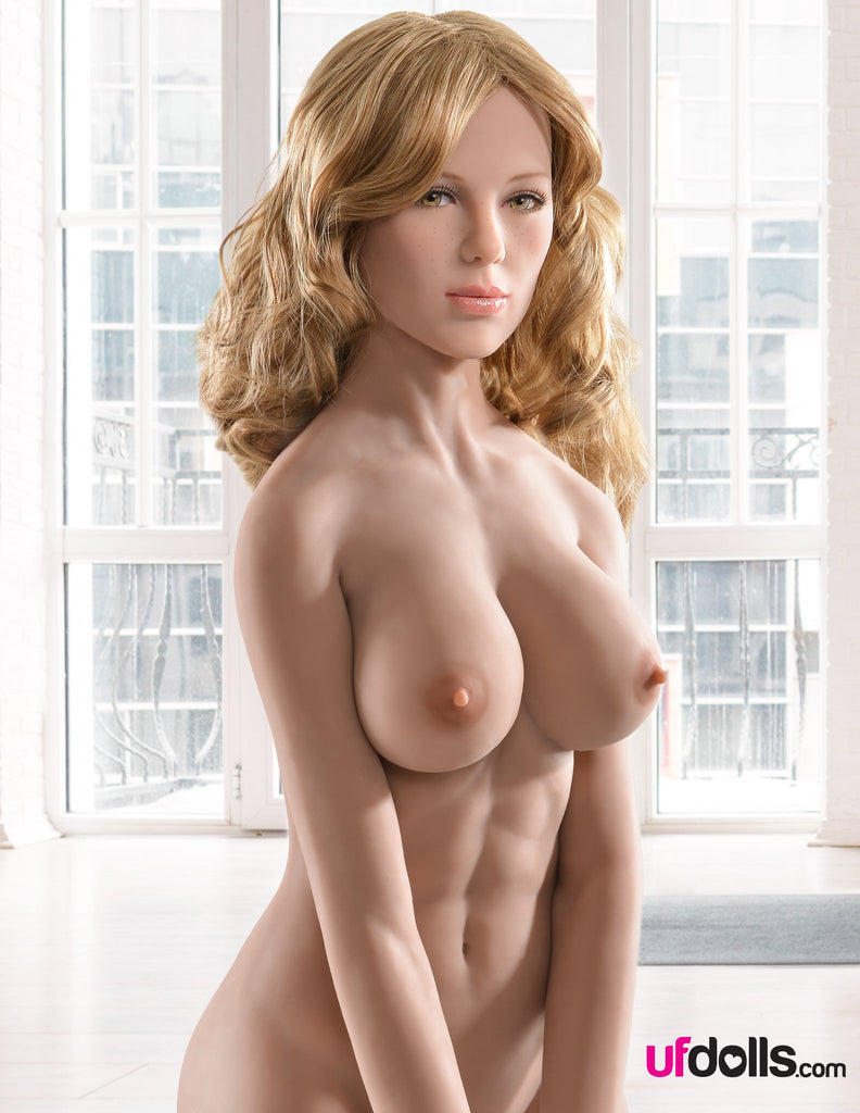 Ultimate Fantasy Real Sex Doll - Mandy main image 9