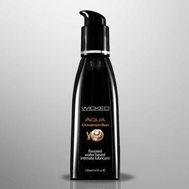 Wicked Aqua water based intimate lubricant main image 7
