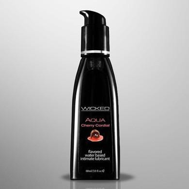 Wicked Aqua water based intimate lubricant main image 8