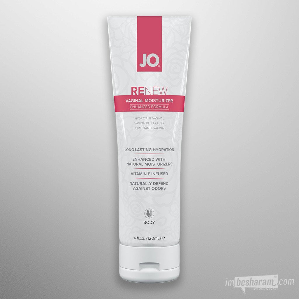 JO Renew Vaginal Moisturizer 4oz