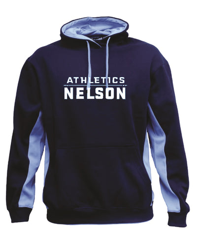 Athletics Nelson Hoodie - Adults