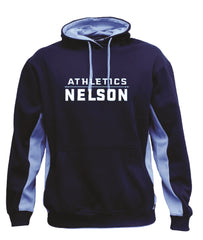 Athletics Nelson Hoodie - Childrens