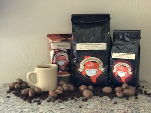 Texas Hill Country Pecan Decaf