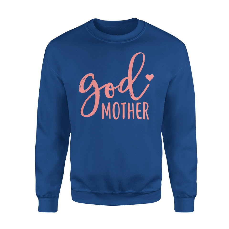 God Mother - Premium Fleece Sweatshirt